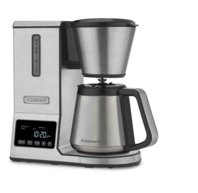 Cuisinart Cpo-850 Programmable Coffee Maker