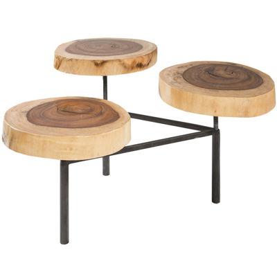 INK + IVY Arcadia Coffee Table