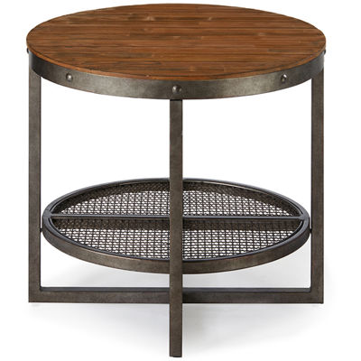 INK + IVY Sheridan End Table