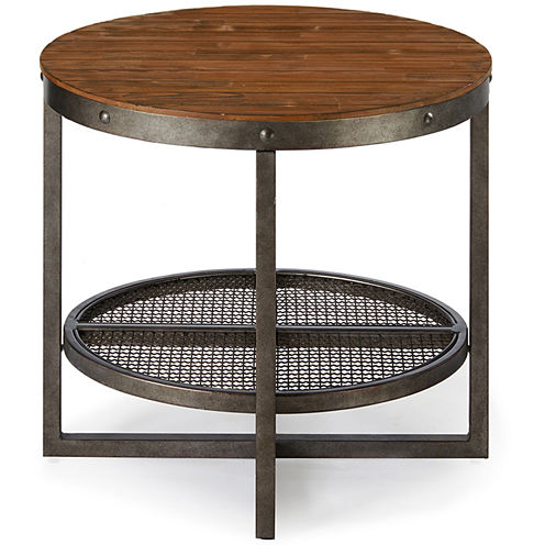 Sheridan End Table