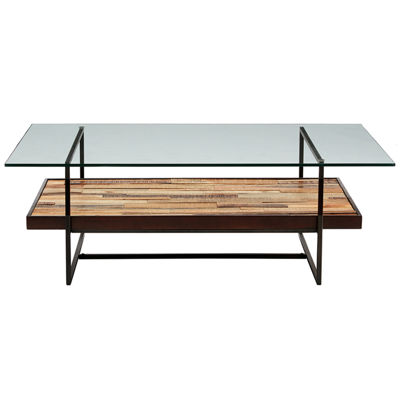 INK + IVY Tavarua Coffee Table
