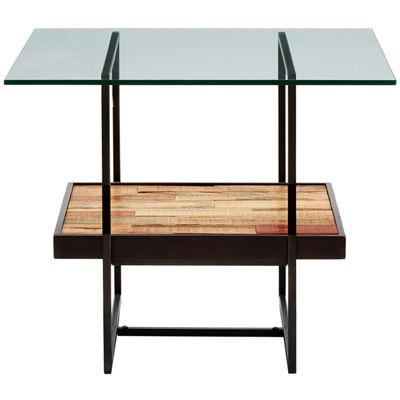 INK + IVY Tavarua End Table