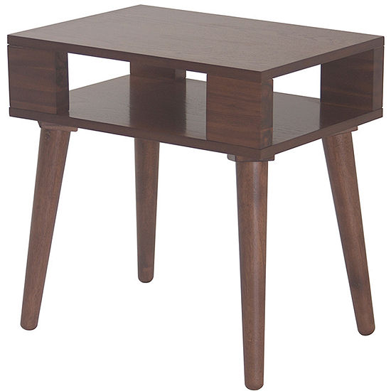INK + IVY Jayce End Table