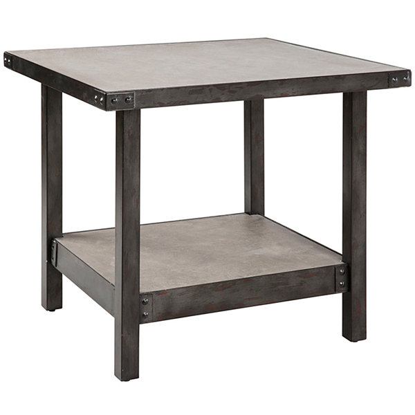 Cody End Table