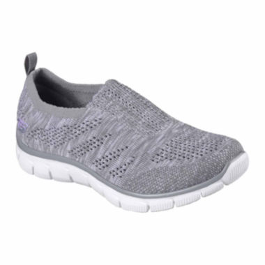 Skechers Inside Look Womens Sneakers