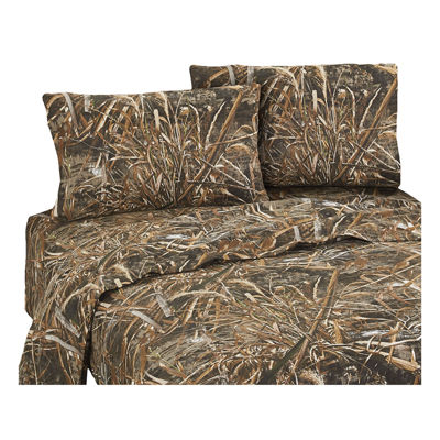 Realtree Max 5 Sheet Set