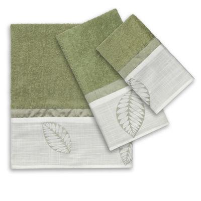 Popular Bath Fiji 3-pc. Bath Towel Set