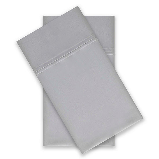 Studio™ Luxury Performance 1000tc Sateen Wrinkle Free 2-Pack Pillowcases