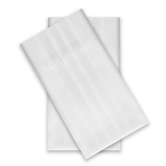 Liz Claiborne Classics Hygro Cotton Tencel Lyocell Temperature Regulating 2-Pack Pillowcases