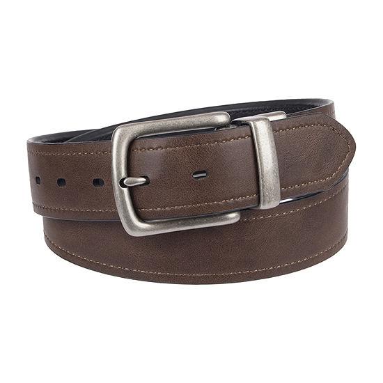 Levi's® Reversible Casual Men's Belt with Single Stitch