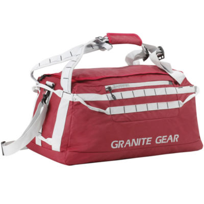 """Granite Gear 24"""" Packable Duffel Bag"""