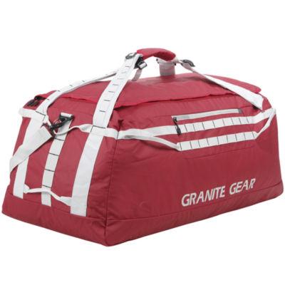 """Granite Gear 36"""" Packable Duffel Bag"""