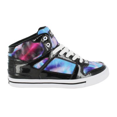 Gotta Flurt Hip Hop V Womens Sneakers Lace-up