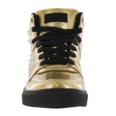 Gotta Flurt Hip Hop HD III Studded Sneakers
