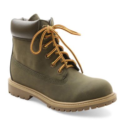UNIONBAY® Macon Lace-Up Boots