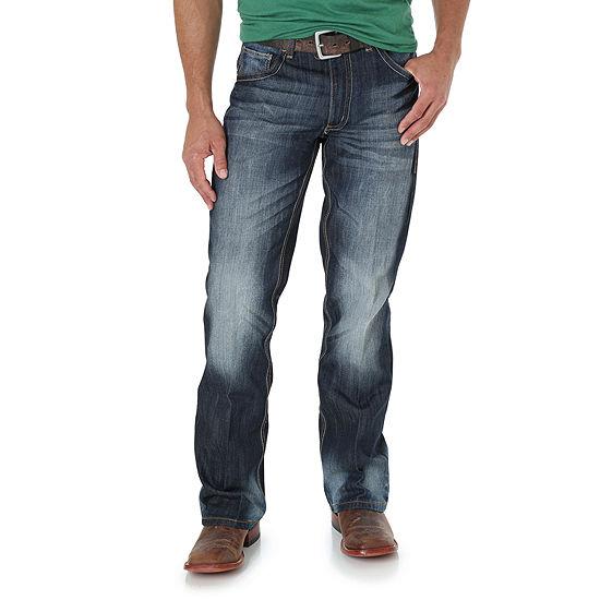 Wrangler Mens Bootcut Jean