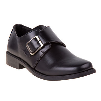Josmo Boys Buckle Dress Shoes - Little Kids/Big Kids