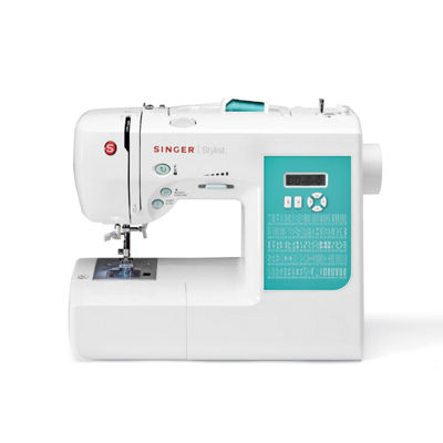Singer Stylist Electric Sewing Machine
