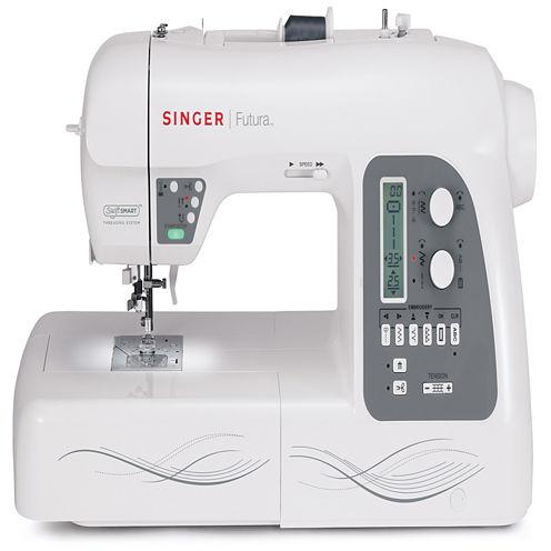 Futura XL550 Sewing Embroidery Machine