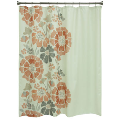 Bacova Guild Peyton Shower Curtain