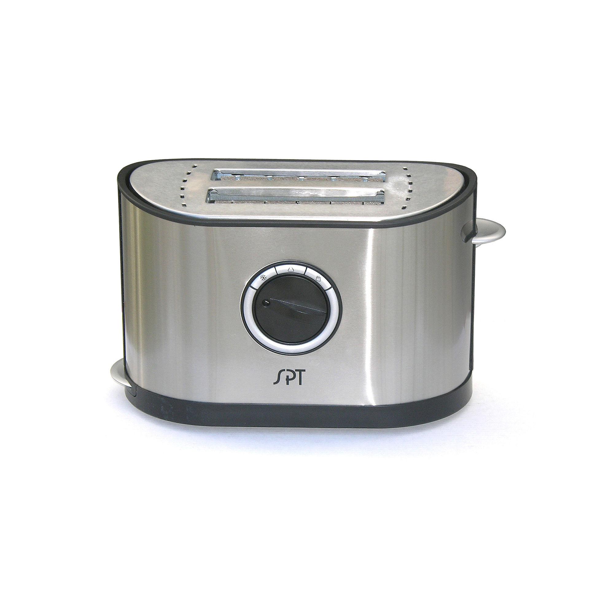SPT Stainless Steel Toaster