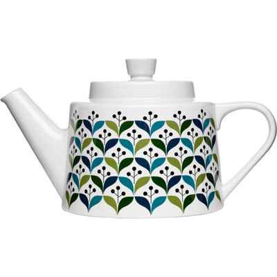 Sagaform Retro 2-pc. Teapot