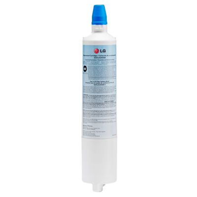 LG 6 Month / 300 Gallon Capacity Replacement Refrigerator Water Filter