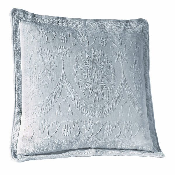 Historic Charleston Collection™ King Charles Matelassé Pillow Sham