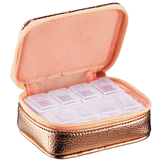 SEPHORA COLLECTION On the go! Supplement Case