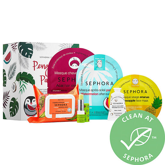 SEPHORA COLLECTION Penguins in Paradise Set