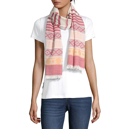 V. Fraas Abstract Scarf