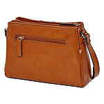 Liz Claiborne Heritage Small Crossbody Bag