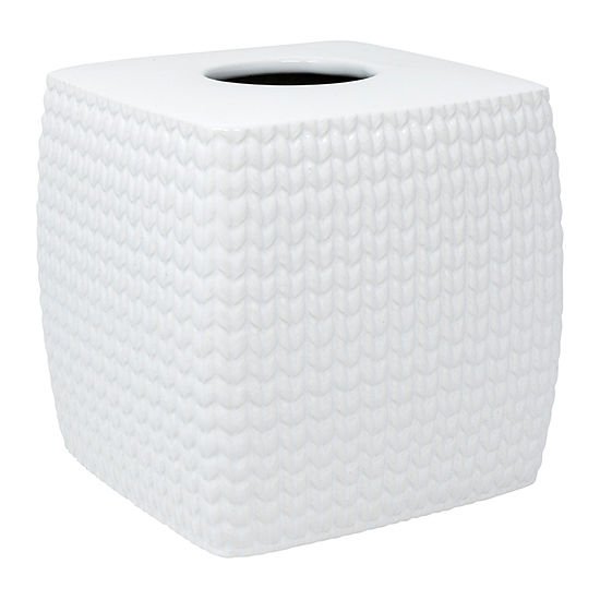 Croscill Classics Juno Tissue Box Cover