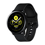 Samsung Galaxy Active Mens Black Smart Watch-Sm-R500nzkaxar