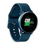Samsung Galaxy Active Mens Green Smart Watch-Sm-R500nzgaxar