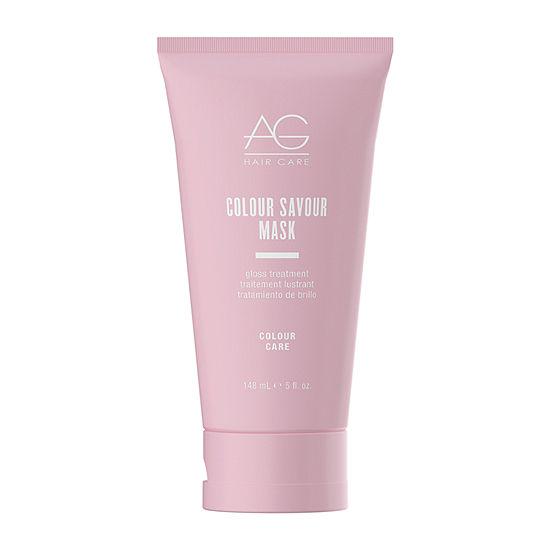 AG Colour Savour Hair Mask-5 oz.