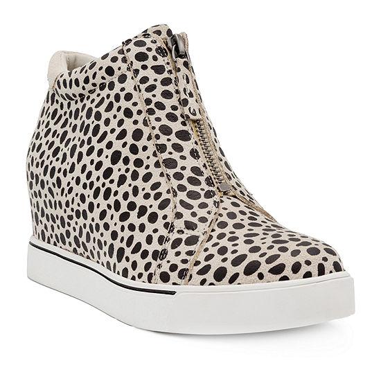 Sugar Glitz Womens Sneakers
