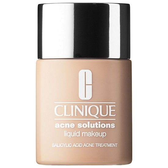 CLINIQUE Acne Solutions Liquid Makeup Foundation