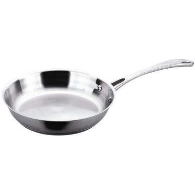 "BergHOFF® 8"" Stainless Steel Copper Clad Fry Pan"
