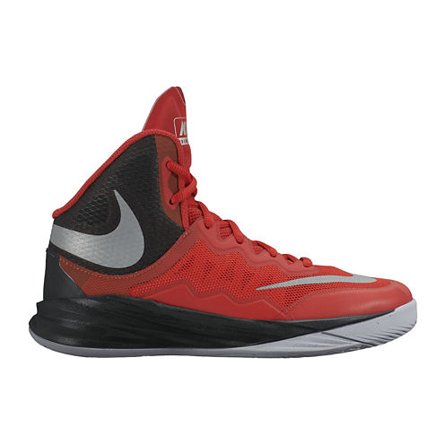 Nike® Prime Hype DF II Boys Athletic Shoes - Big Kids
