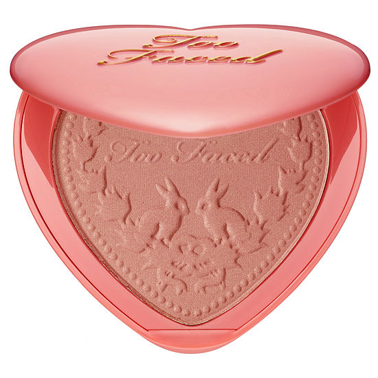 Too Faced Love Flush Long Lasting 16 Hour Blush
