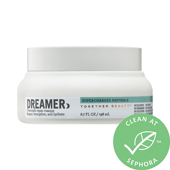 Together Beauty Dreamer Overnight Repair Mask