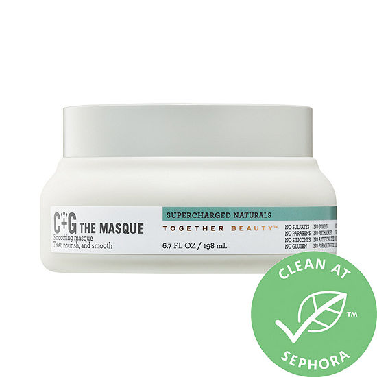 Together Beauty Crown + Glory Smoothing Mask