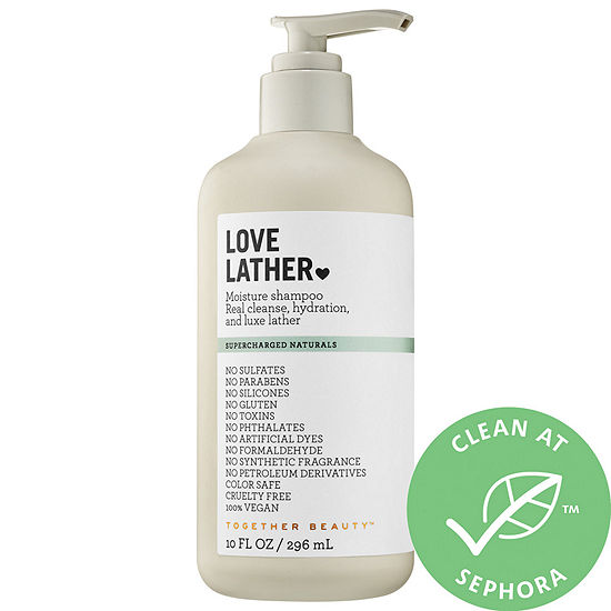 Together Beauty Love Lather Moisture Shampoo