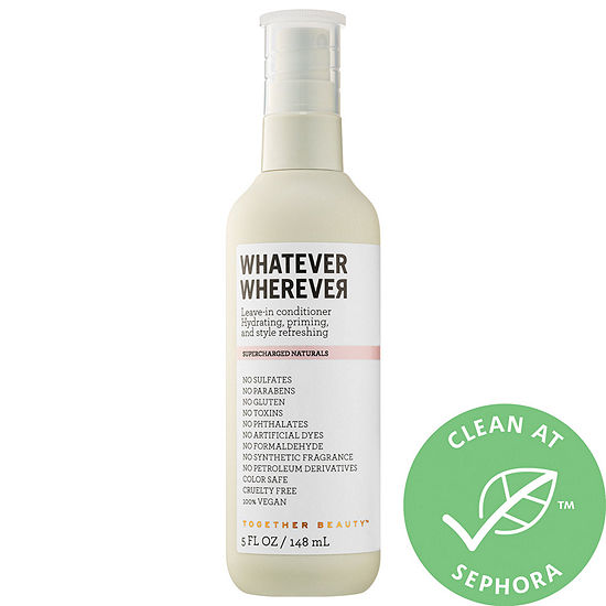 Together Beauty Whatever Wherever Leave-In Conditioner