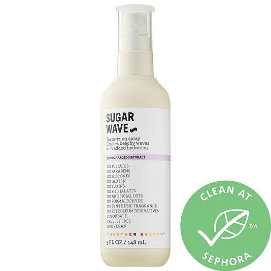 Together Beauty Sugar Wave Texturizing Spray