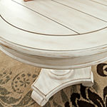 Signature Design by Ashley® Mirimyn Round Accent Table