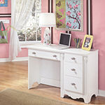 Signature Design by Ashley® Exquisite Bedroom Desk