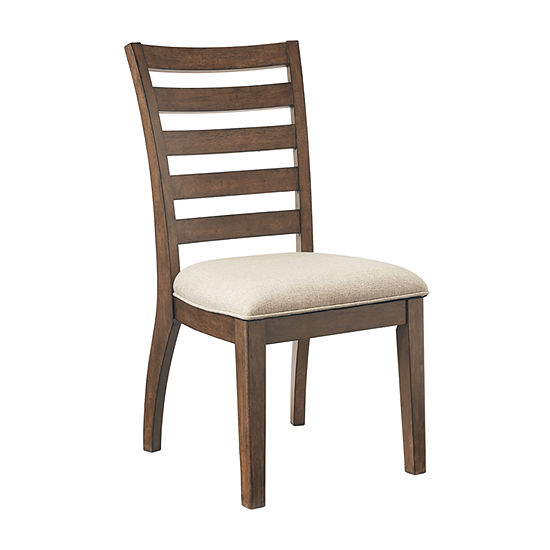 Signature Design by Ashley® Prestonwood Side Chair - Set of 2