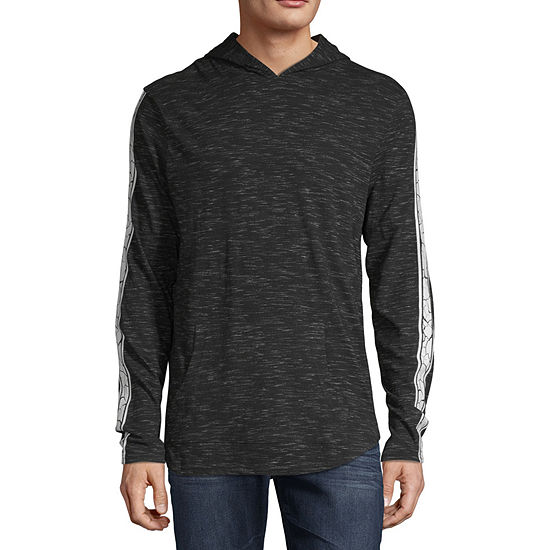 i jeans by Buffalo Mens Long Sleeve Hoodie